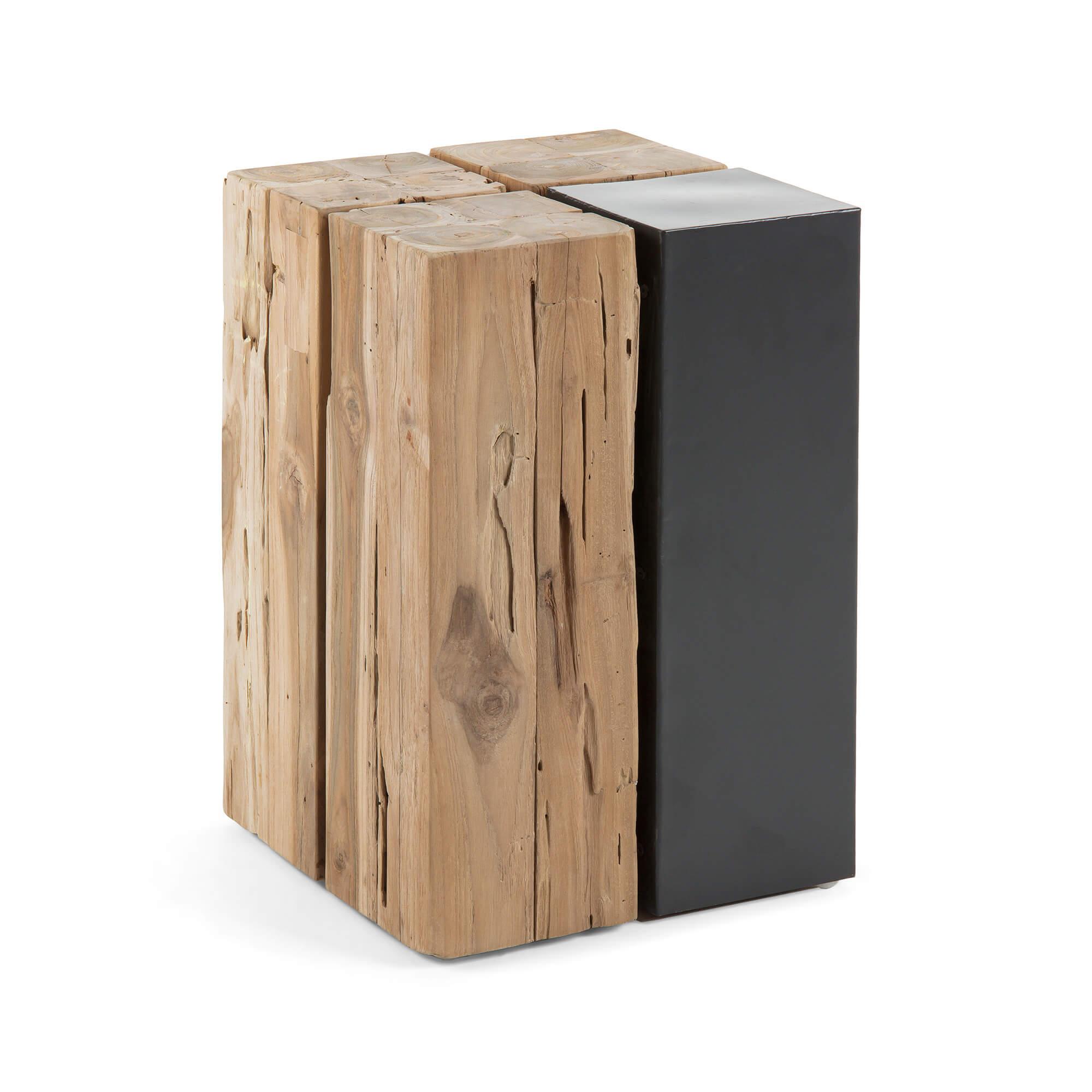 KARE DESIGN Authentico seng - træ, 160x200